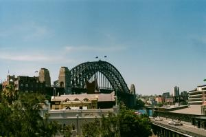 Sydney – best days of my life